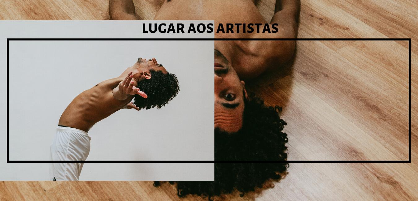 Lugar aos Artistas