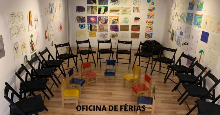 F.A.Q. Oficinas de Férias