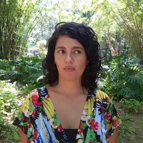 COLABORADORES: Eduarda Estrella