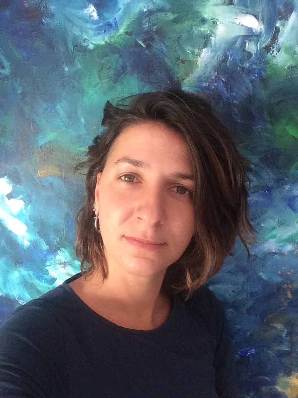 COLABORADORES: PATRICIA FREIRE