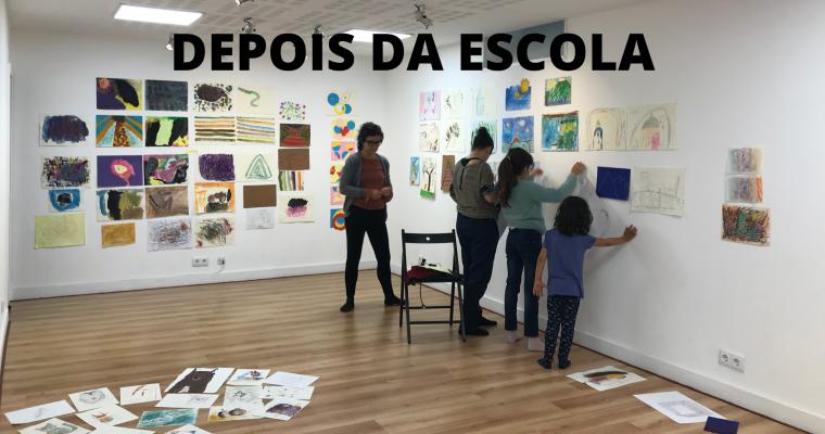 F.A.Q DEPOIS DA ESCOLA