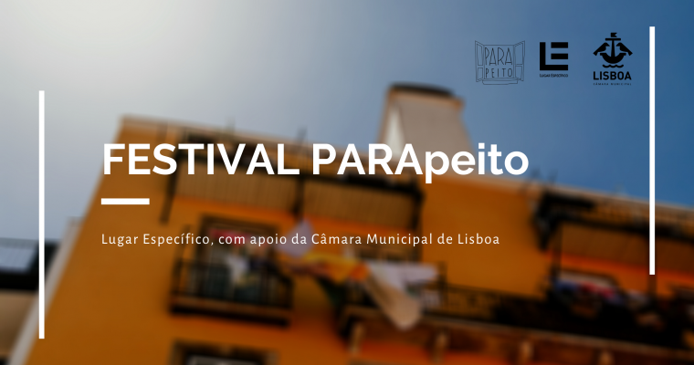 Festival PARApeito – um festival para o peito